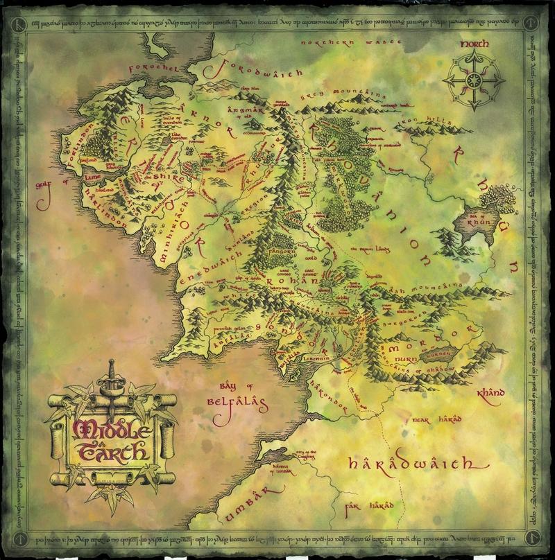 A scuola con Tolkien