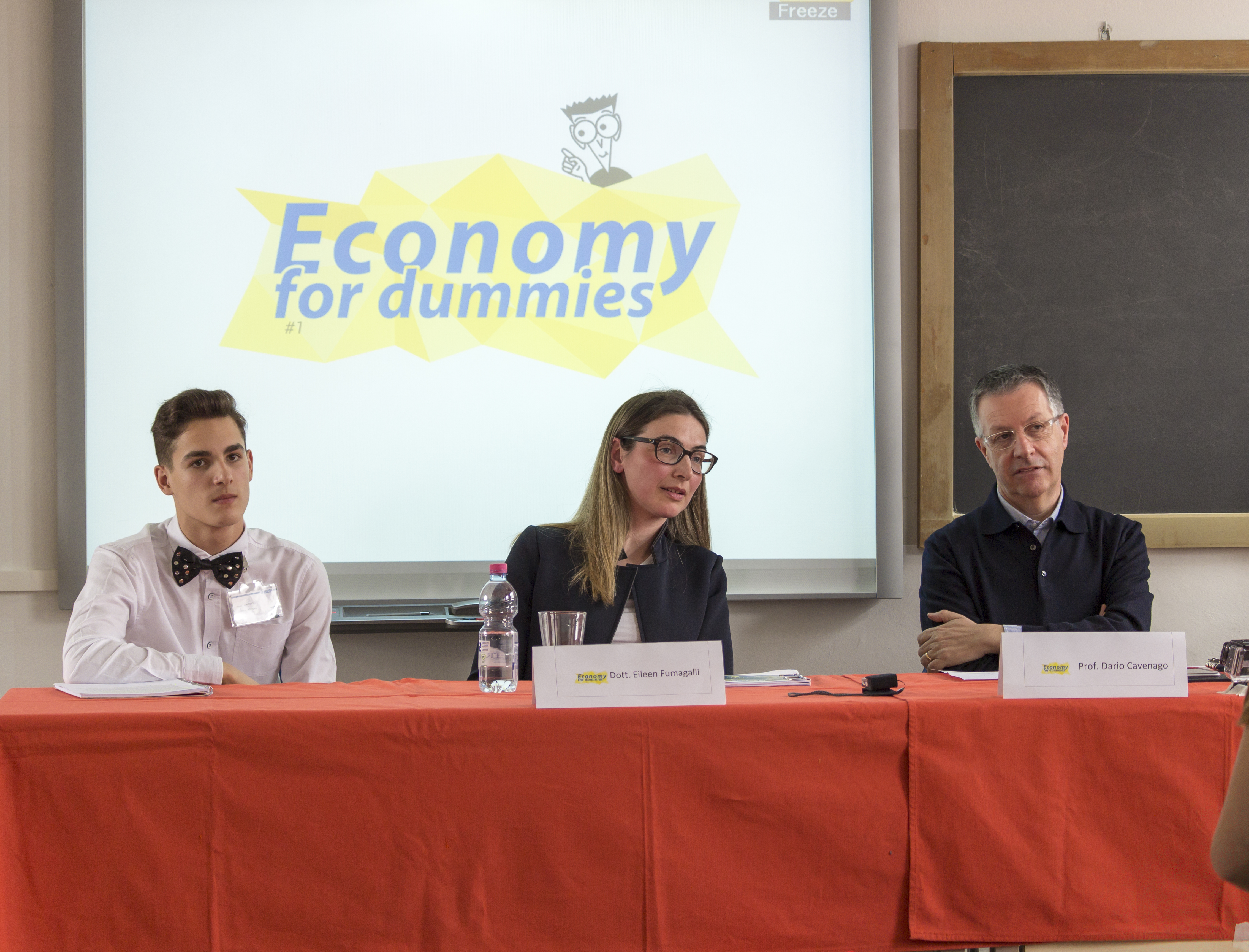 Noi e l'economia
