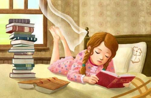 è tempo di libri